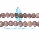LB03 Beads , Labardorite , 8mm round